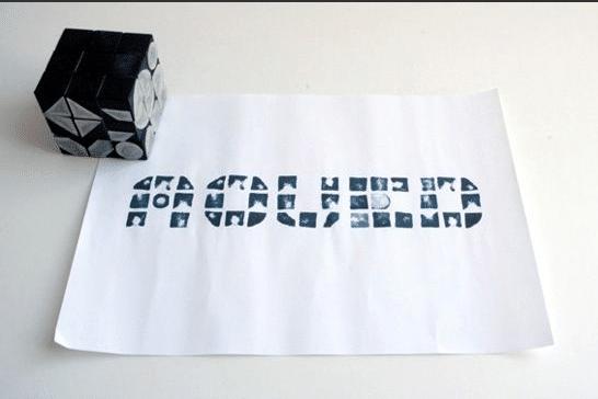 Rubik's Cube Wonder!