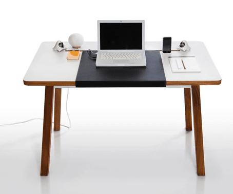 Finally a Delicious Computer-desk