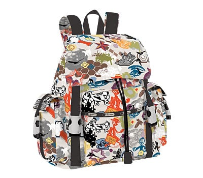 Coolest back to school bags