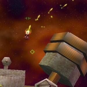 Indie Game: Flatspace