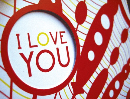 I Love You Even If You Piss Me Off  Sometimes…