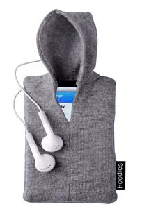 iPod Hoodie Cute or Not?