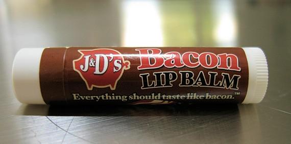 Do You Love Bacon?!