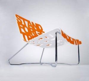 typographic chair.2
