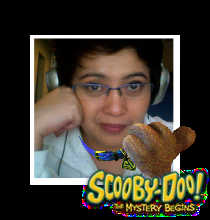 Scooby Doo Yourself!