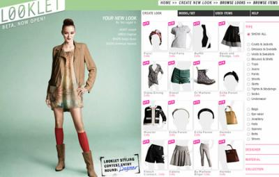 New Site To Unleash the Stylist in You!