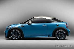 MINI-Coupe-Concept