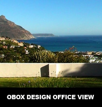 Obox Design Office View