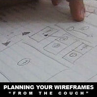 Planning Your Wireframes