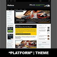 Platform | Theme