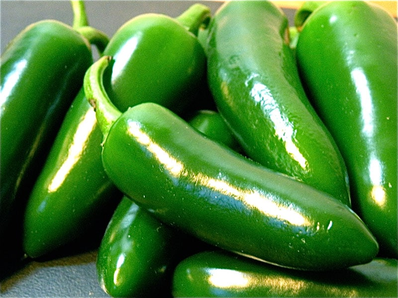 How Many Jalapenos Can You Eat At Once?