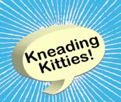 Why Do Kittens Knead?