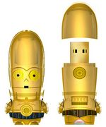 Geeky Fun Mimobot USB
