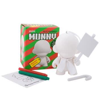 Urban Vinyl Japanese Designer Toys