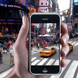 App the Big Apple & Win Money
