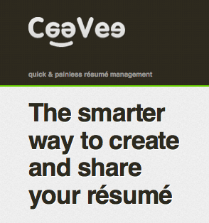 Create Your Resume' Online Easy!