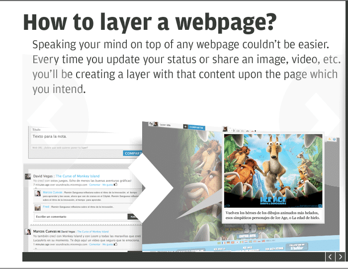 Introducing the Vertical Web | Layers.com