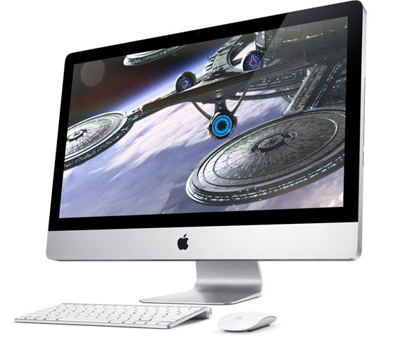 Big is beautiful | The new 27″ imac