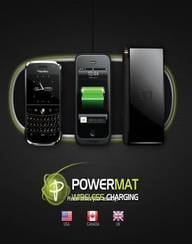 Wireless Charging is Here!