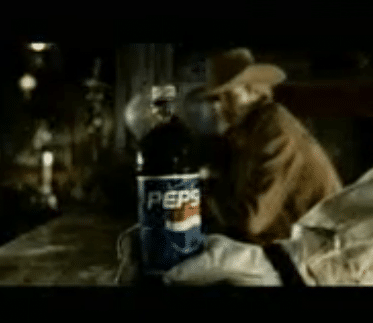 Awesome Pepsi Soccer Commercials