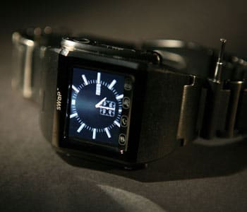 Swap Watch | Revolutionary Gadget?
