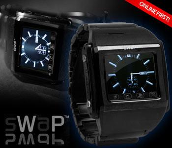 Swap Watch   Revolutionary Gadget?