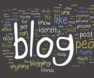 Get Inspired to Update Your Blog!