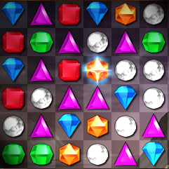 How To Beat Your Friends at Bejeweled Blitz