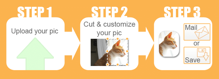 Free Online Tool | Cut My Picture