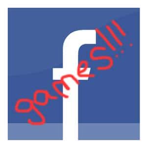 Darn You Facebook Games!