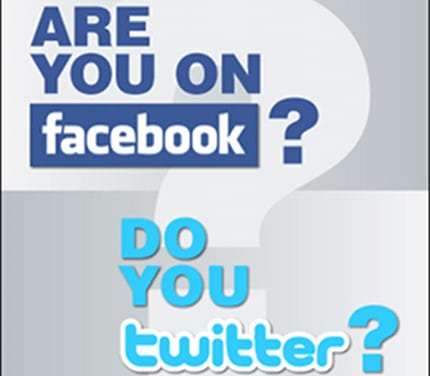 Who is Monitoring Twitter & FaceBook? Power of Social Media