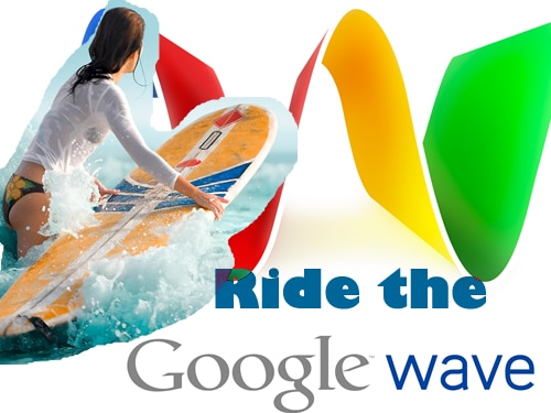 15 Features of Google Wave| Step by Step
