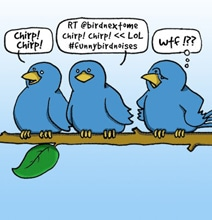 The Twitter Controversy Over Thanking For RTs