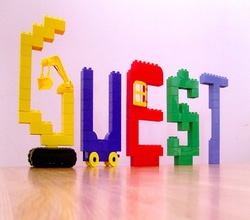5 Reasons To Write Guest Posts