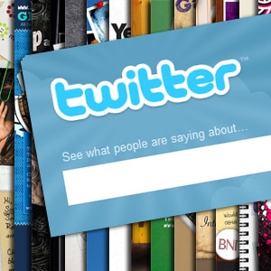 25 Creative Twitter Backgrounds (that work)