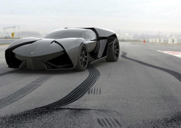 A New Lamborghini? | Lambo Is the New Black!
