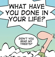 Tweeting At Work? | Ouch, This Hits Home.
