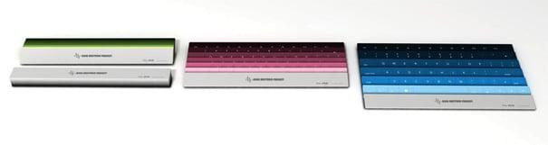 Stick Keyboard - 1