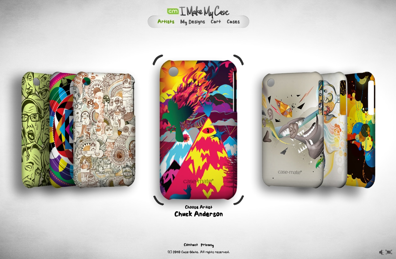 Custom make your own iPhone Casing | Geek or not?