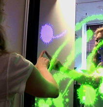 Interactive Mirrors | The Mirrors of the Future