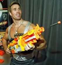 Possibly the Best Nerf Gun Mods – Ever.
