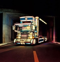 If Transformers Had Sex With Trucks – Dekotora Would Be The Result