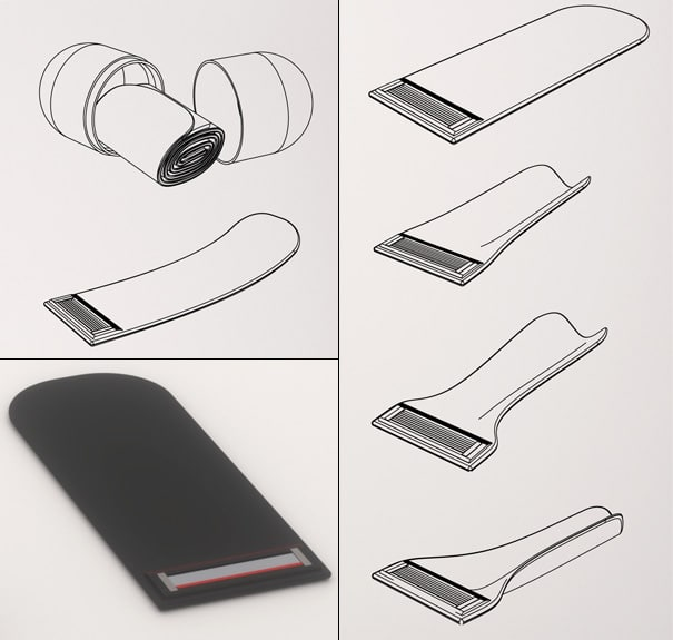 Now You Can Shave with a Pill!