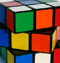 How To: Solve A Rubik's Cube In Under A Minute