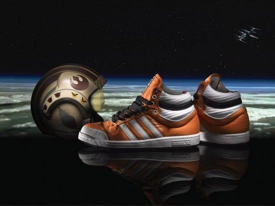 Les Shoes Inspirées des Toys Adidas-star-wars-shoes-10