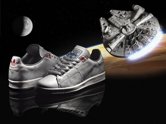 adidas star wars shoes 2013