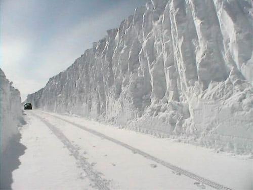 Buffalo NY Snow Storm