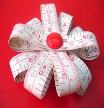A Tool To Help You Track Your Weight Loss!