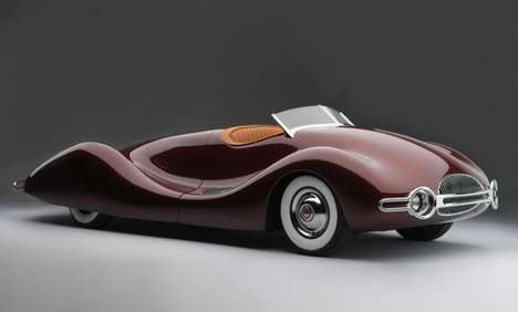 Buick Streamliner | Odd Redesign For 2010