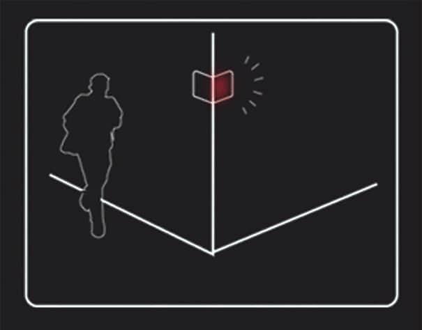 Never Fear A Corner Again | Bump Guard